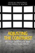 Cover for Adjusting the Contrast