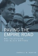 Cover for Paving the Empire Road