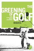 Cover for The greening of golf
