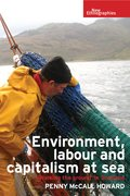 Cover for Environment, Labour and Capitalism at Sea