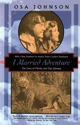 Cover for I Married Adventure