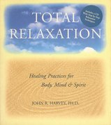 Cover for Total Relaxation