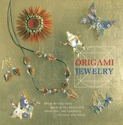 Cover for Origami Jewelry