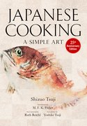 Cover for Japanese Cooking
