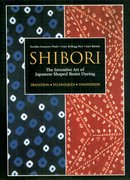 Cover for Shibori