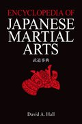Cover for Encyclopedia of Japanese Martial Arts