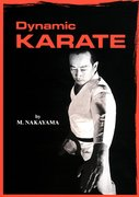 Cover for Dynamic Karate