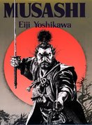 Cover for Musashi