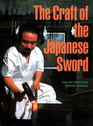 Cover for The Craft of the Japanese Sword