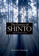 Cover for The Essence of Shinto