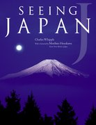 Cover for Seeing Japan