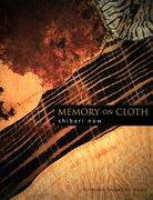 Cover for Memory on Cloth