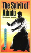Cover for The Spirit of Aikido