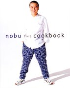 Cover for Nobu