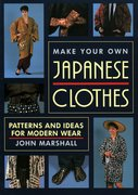 Cover for Make Your Own Japanese Clothes