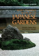 Cover for Secret Teachings in the Art of Japanese Gardens
