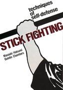 Cover for Stick Fighting