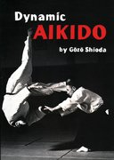 Cover for Dynamic Aikido