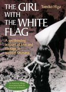 Cover for The Girl with the White Flag