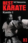 Cover for Best Karate, Vol.3
