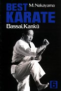 Cover for Best Karate, Vol.6