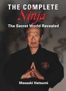 Cover for The Complete Ninja