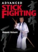 Cover for Advanced Stick Fighting