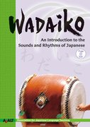 Cover for Wadaiko