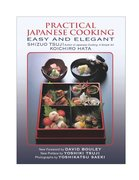Cover for Practical Japanese Cooking