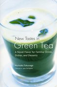 Cover for New Tastes in Green Tea