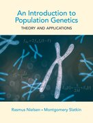 Cover for An Introduction to Population Genetics