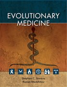 Cover for Evolutionary Medicine