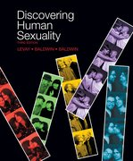 Cover for Discovering Human Sexuality
