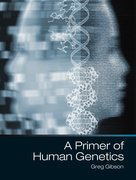 Cover for A Primer of Human Genetics