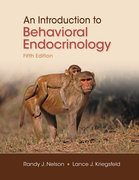 Cover for An Introduction to Behavioral Endocrinology