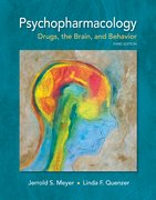 Cover for Psychopharmacology