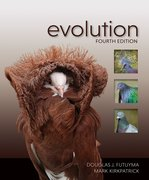 Cover for Evolution - 9781605356051
