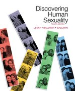 Cover for Discovering Human Sexuality, Fourth Edition