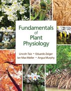 Cover for Fundamentals of Plant Physiology