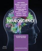 Cover for Neuroscience