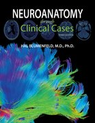 Cover for Neuroanatomy through Clinical Cases