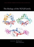 Cover for The Biology of the TGF-ß Family