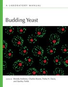 Cover for Budding Yeast: A Laboratory Manual