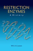Cover for Restriction Enzymes: A History