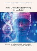 Cover for Next-Generation Sequencing in Medicine