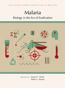Cover for Malaria: Biology in the Era of Eradication