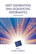 Cover for Next-Generation DNA Sequencing Informatics, Second Edition