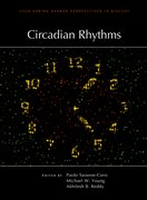 Cover for Circadian Rhythms
