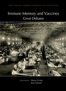 Cover for Immune Memory and Vaccines: Great Debates