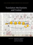 Cover for Translation Mechanisms and Control